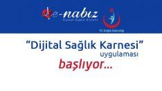 e-Nabız nedir? e-Nabız nasıl kullanılır? e-Nabız'a nasıl giriş yapabilirim