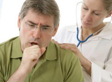 Öksürük İçin Hangi Doktora Gidilir?