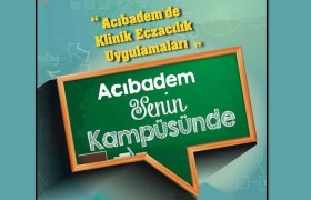 Ankara Eczacılıkta Klinik Eczacılık Söyleşisi