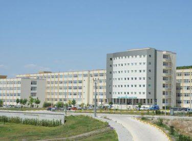 Balıkesir Üniversitesi Taban Puanları 2015-2016