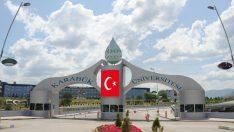 Karabük Üniversitesi Taban Puanları 2015-2016