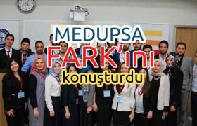 Medipol FARK002 Etkinliği Yepyeni Bir Alanla Karşımızdaydı.