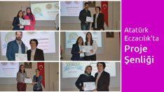 Atatürk Eczacılıkta Proje Şenliği