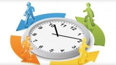 Bim Çalışma Saatleri 2015-2016