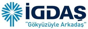 igdaş logo
