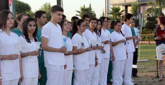 Sağlık Meslek Lisesi Taban Puanları 2015-2016