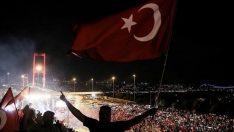 Demokrasi Kazandı, TÜRKİYE Kazandı !