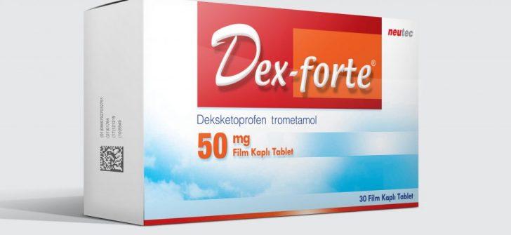 Dex-Forte ne ilacı, nasıl kullanılır, ne işe yarar?