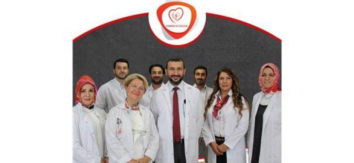 Yeniden Eczacılık Platformu İstanbul için yeniden aday